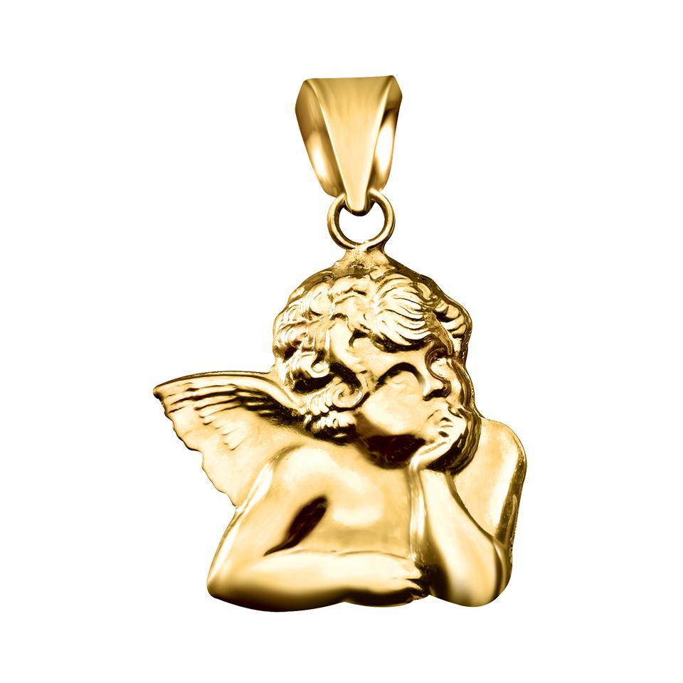Hängsmycke i 18K guld