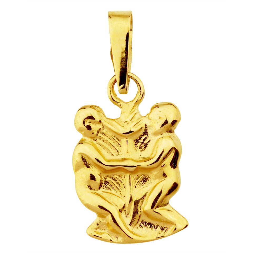 Hänge i 18K guld