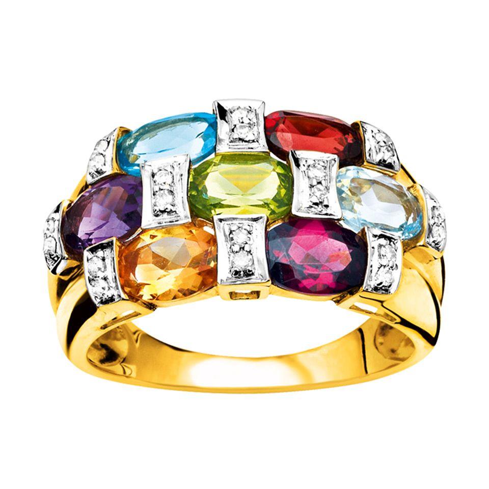 Ojojo, vilken ring!