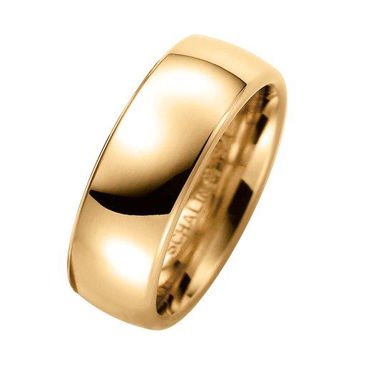 e5fd80a3586c Förlovningsring i 18K guld - Guldfynd
