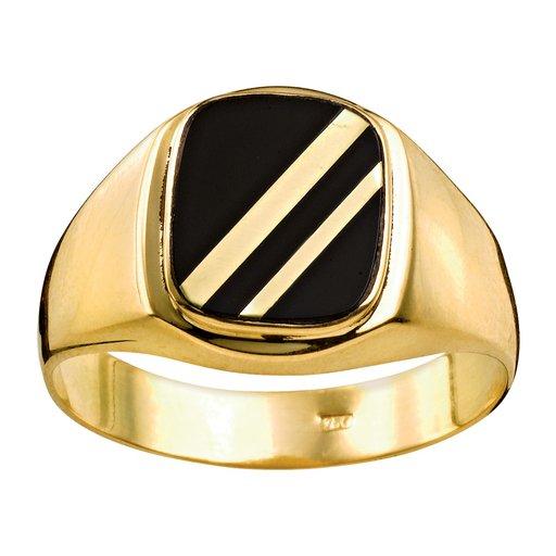 Ring i 18K guld - Guldfynd bab161389f10a