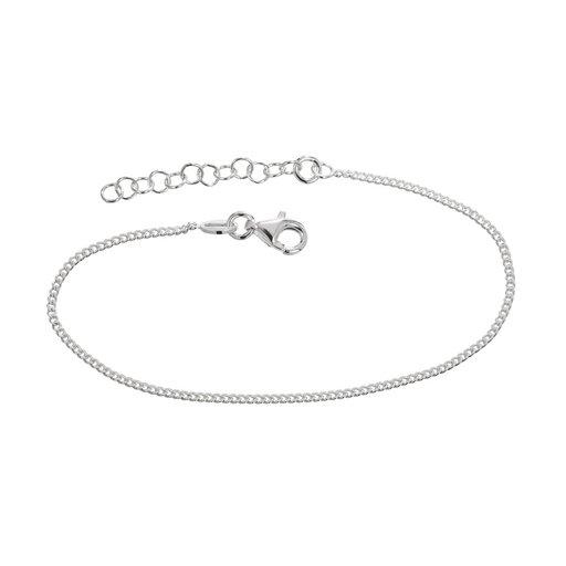 Armband i äkta silver - Guldfynd 8669a6331e416