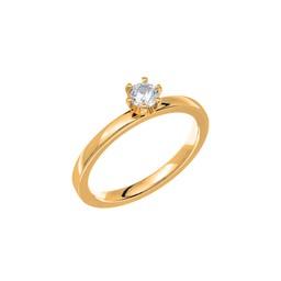 Diamantring i 18K guld 007f106bb17ac