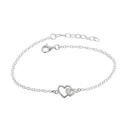 Silversmycken - Armband i silver hos Guldfynd - Guldfynd d017eff70b48f