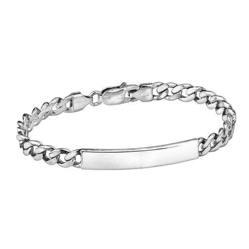 Armlänk i äkta silver 20 cm - Guldfynd f266bbd38a37b