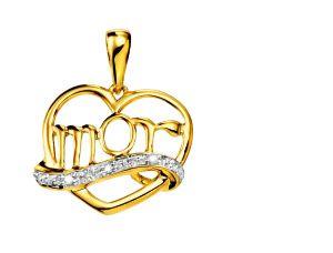 fars dag present smycke
