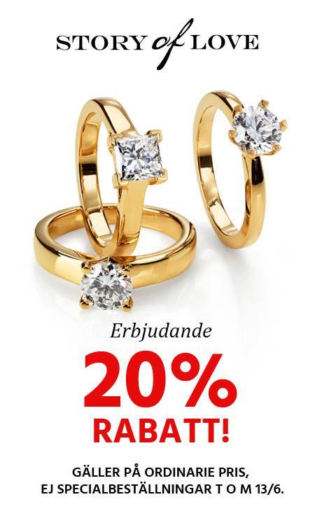 5630ac0a938d Förlovningsringar hos Guldfynd - Guldfynd
